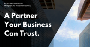 A PARTNER YOUR BUSINESS CAN TRUST
