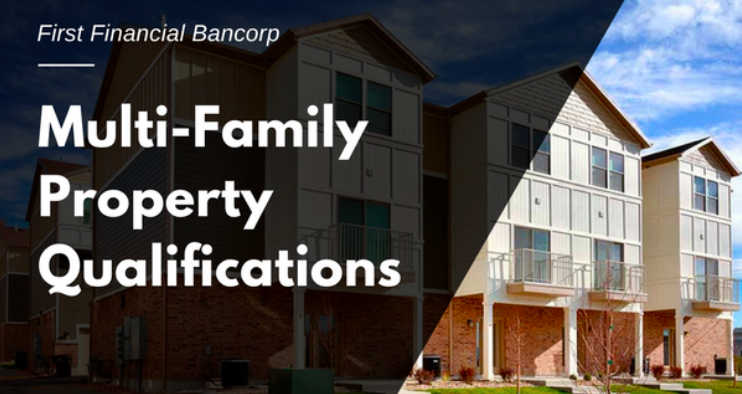 MULTIFAMILY PROPERTIES QUALIFICATIONS