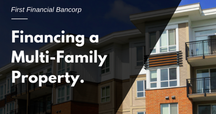 4 TYPES OF MULTIFAMILY FINANCING
