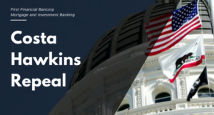 COSTA HAWKINS RENTAL HOUSING ACT