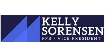 Kelly Sorensen | FFB